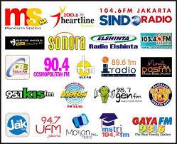 Agency Iklan Radio