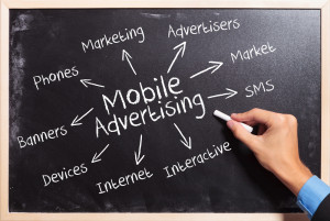 Mobile Advertising Coverage