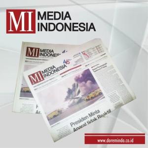 Pasang Iklan Media Indonesia