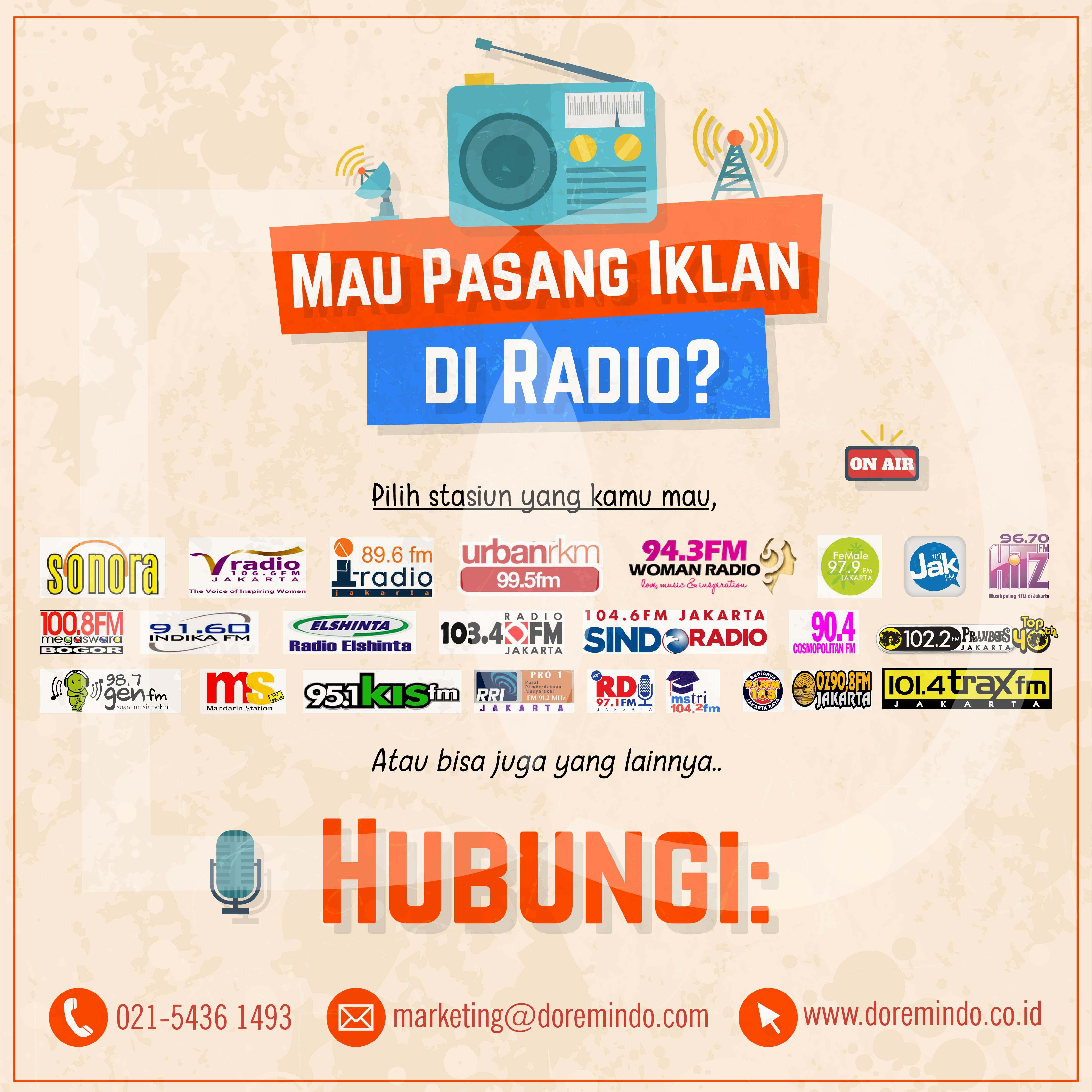 Iklan Di Media Indonesia Agency Iklan Resmi 0822 9900 8066