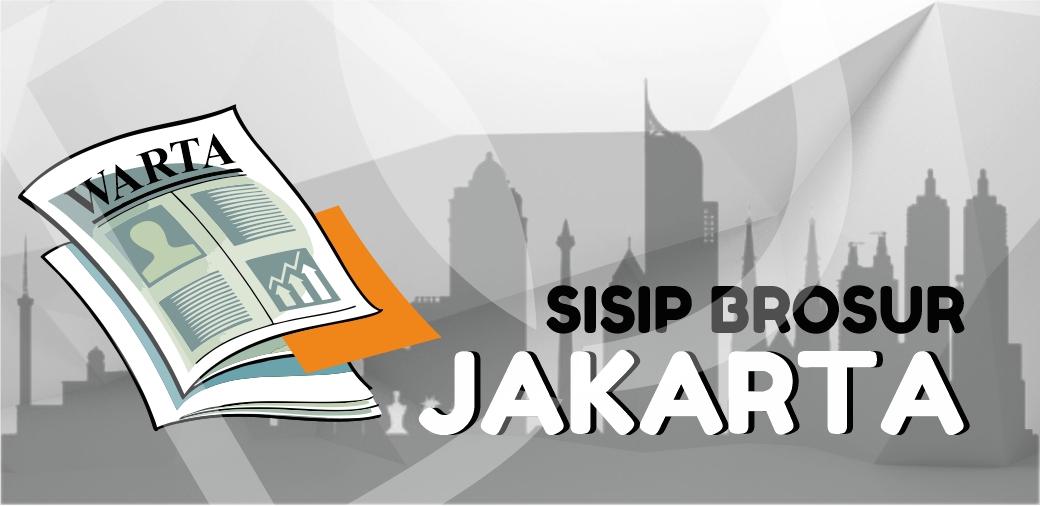 Jasa Sisip Brosur Jakarta