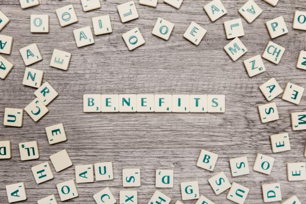 Benefit / Manfaat menggunakan jasa agensi iklan